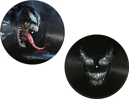 Ludwig Goransson - Venom - OST (Picture Disc, LP)