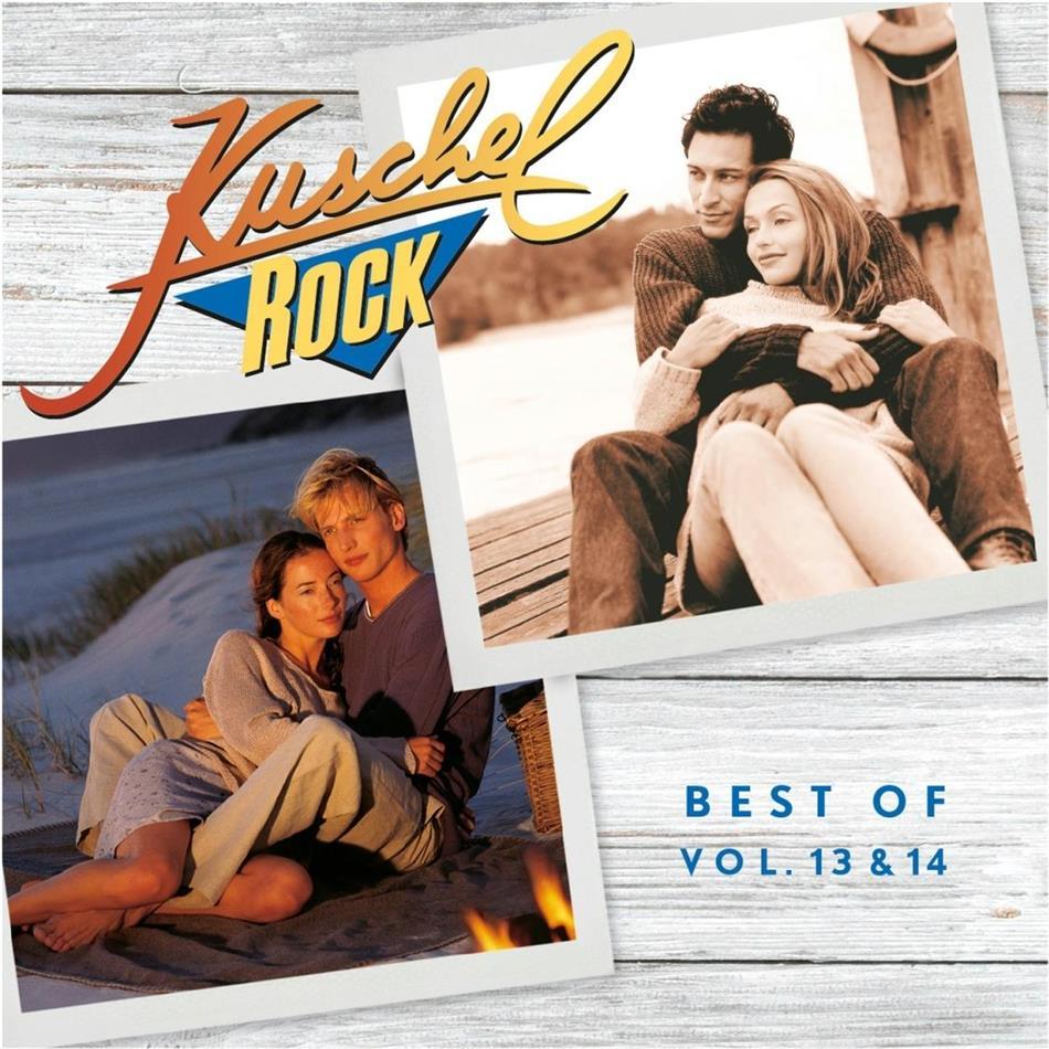 Kuschelrock - Best Of 13 & 14 (2 CDs)