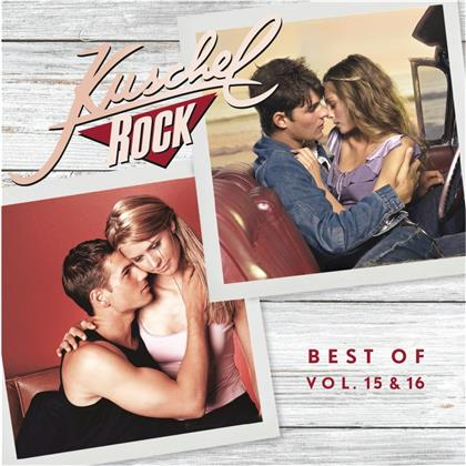 Kuschelrock - Best of 15 & 16 (2 CDs)