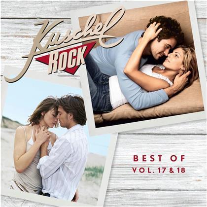 Kuschelrock - Best Of 17 & 18 (2 CD)