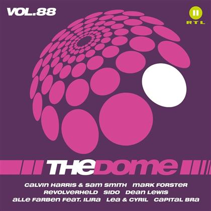 The Dome - Vol. 88 (2 CDs)
