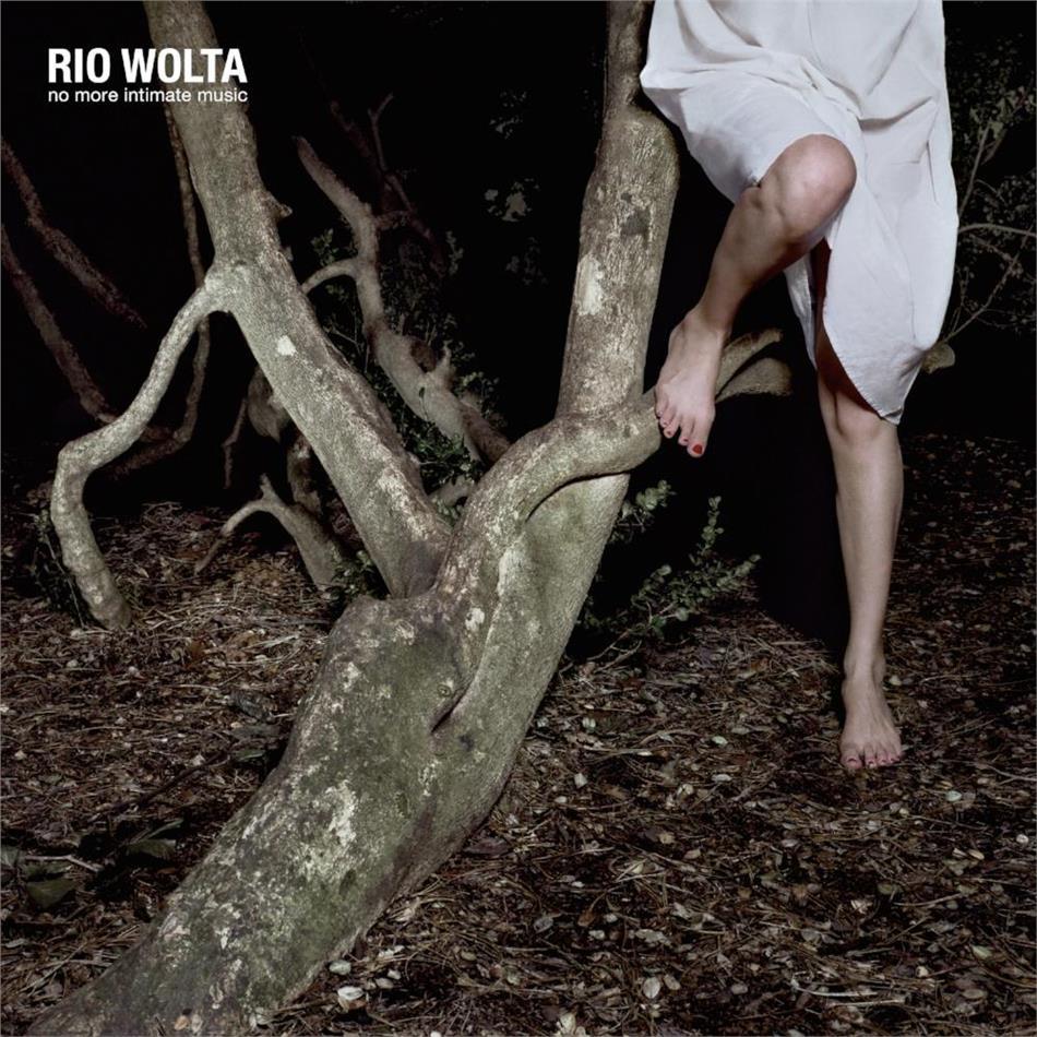 Rio Wolta - No More Intimate Music (LP)