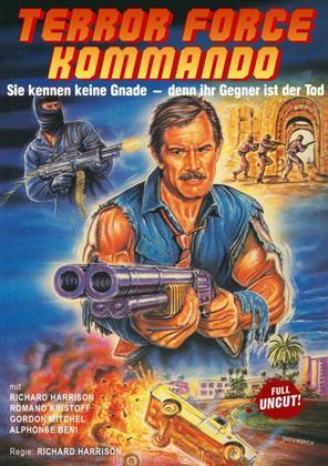 Terror Force Kommando (1986)