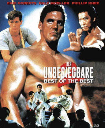 Der Unbesiegbare - Best of the Best 2 (1993) (Edizione Limitata, Uncut)