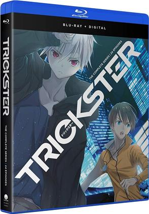 Trickster - The Complete Series (8 Blu-rays)
