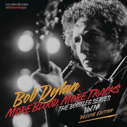 Bob Dylan - More Blood, More Tracks: The Bootleg Series Vol. 14
