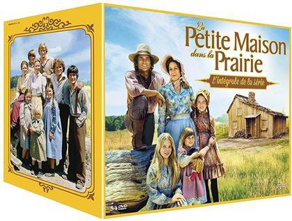 La Petite Maison Dans La Prairie - L'integrale (54 DVDs)