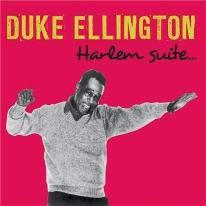 Duke Ellington - Harlem Suite