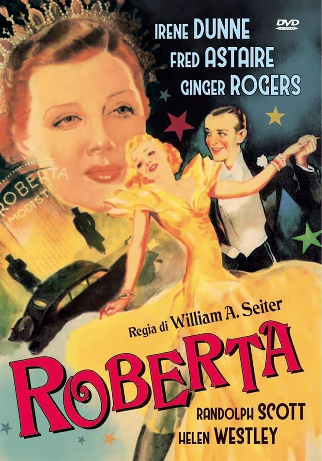 Roberta (1935) (n/b)