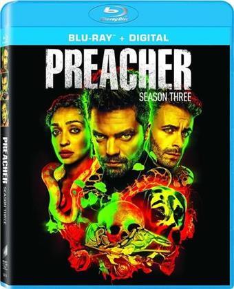 Preacher - Season 3