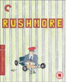 Rushmore (1998) (Criterion Collection)