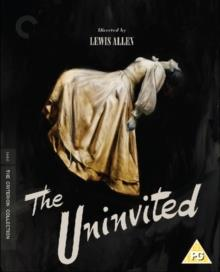 The Uninvited (1944) (Criterion Collection)