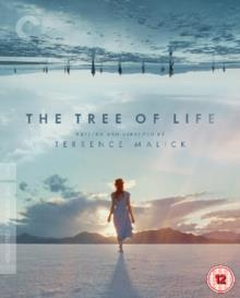 The Tree of Life (2010) (Criterion Collection, 2 Blu-rays)