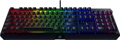 Razer BlackWidow Elite Gaming Keyboard [Swiss Layout]