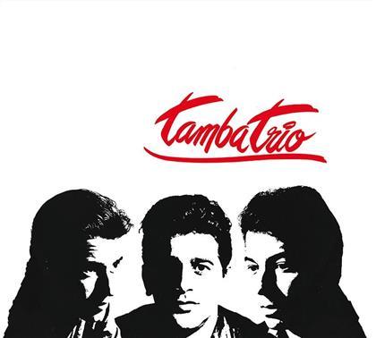 Tamba Trio - Tambo Trio / Avanco (Digipack)