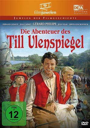Die Abenteuer des Till Ulenspiegel (1956) (Filmjuwelen)
