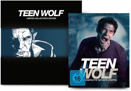 Teen Wolf - Staffel 6 (Limitierte Sammlerbox, 7 DVDs)