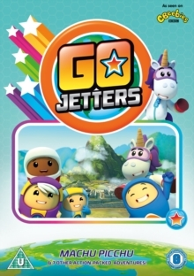 Children - Go Jetters: Machu Picchu And Other Adventures