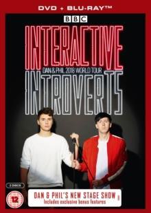 Dan & Phil - Interactive Introverts (2 Blu-rays)