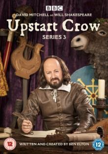 Tv Series - Upstart Crow - Series 3