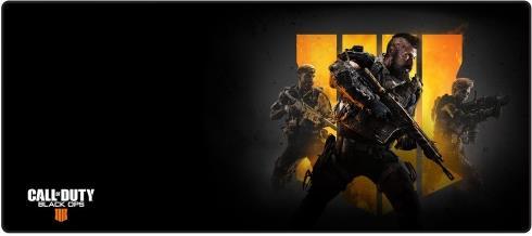 Call of Duty Black Ops 4: Keyart - Oversize Mousepad