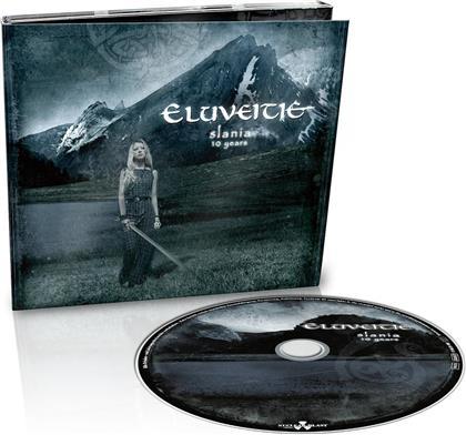 Eluveitie - Slania - 10 Years