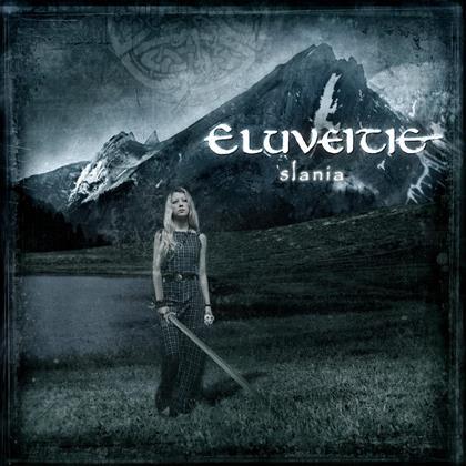 Eluveitie - Slania - 10 Years (2 LPs)