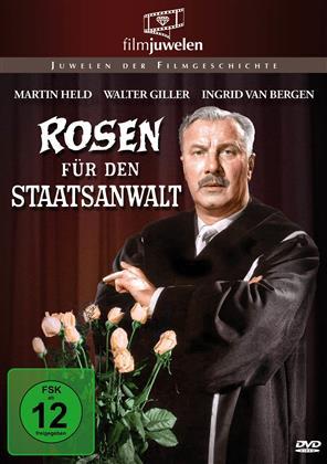 Rosen für den Staatsanwalt (1959) (Filmjuwelen)