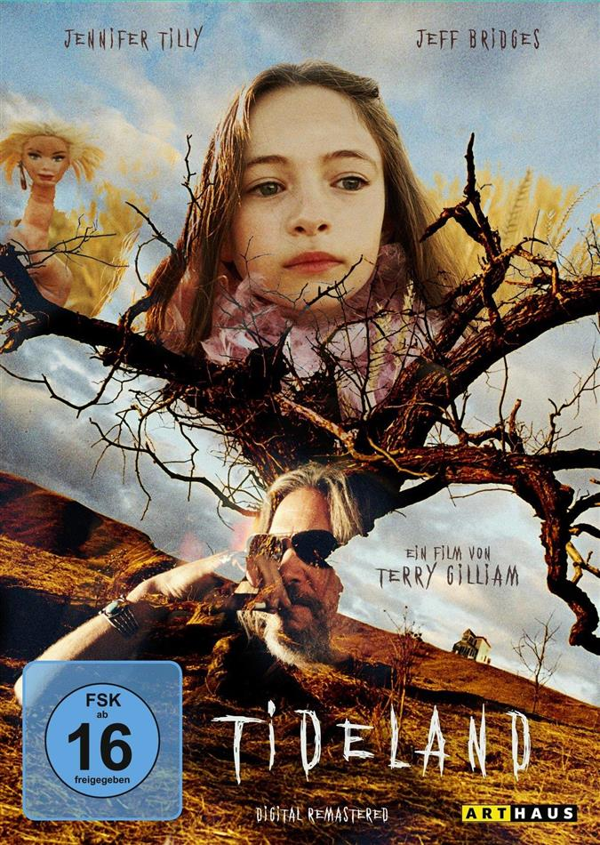Tideland (2005) (Digital Remastered)