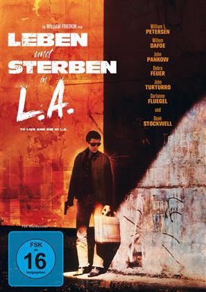 Leben und Sterben in L.A. (1985)
