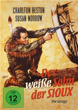 Der weisse Sohn der Sioux (1952)