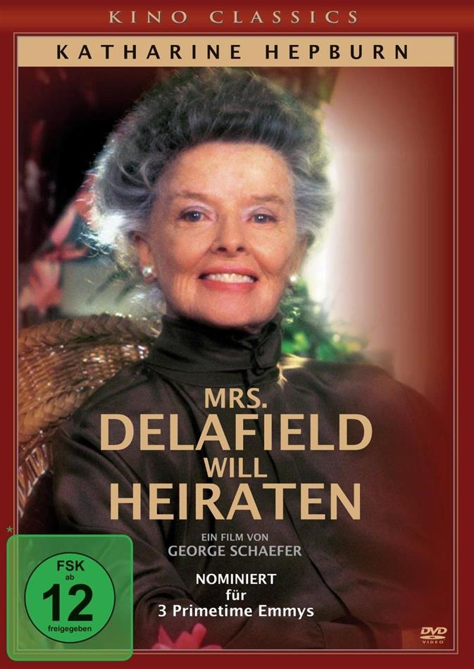 Mrs. Delafield will heiraten (1986)