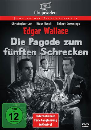 Die Pagode zum fünften Schrecken (1967) (Filmjuwelen)