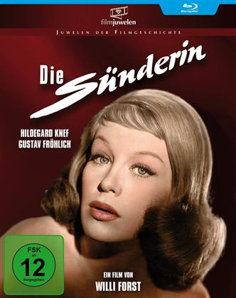 Die Sünderin (1951)