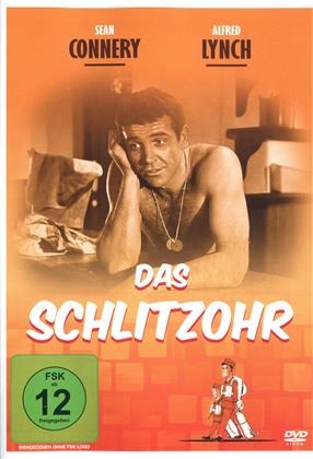 Das Schlitzohr (1961)