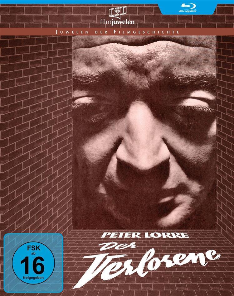 Der Verlorene (1951) (Filmjuwelen)