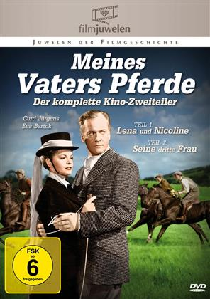 Meines Vaters Pferde (1954) (Filmjuwelen)