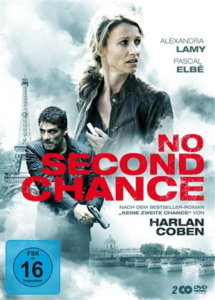 No Second Chance - Mini-Serie (2 DVDs)