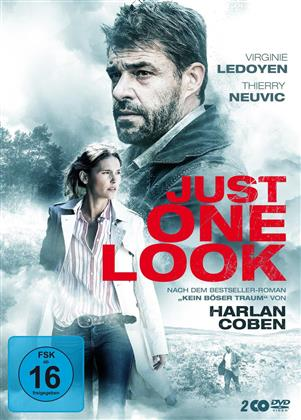 Just One Look - TV Mini-Serie (2 DVDs)