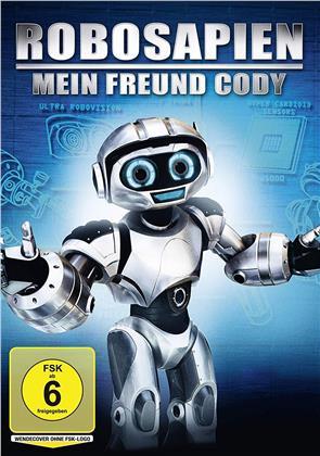 Robosapien - Mein Freund Cody (2013)