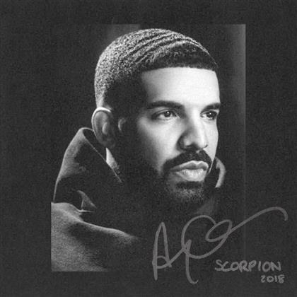 Drake - Scorpion (2 LPs)