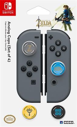 Nintendo Switch - Analog Caps - Zelda