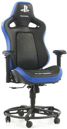 Playseat® L33T PlayStation - blue