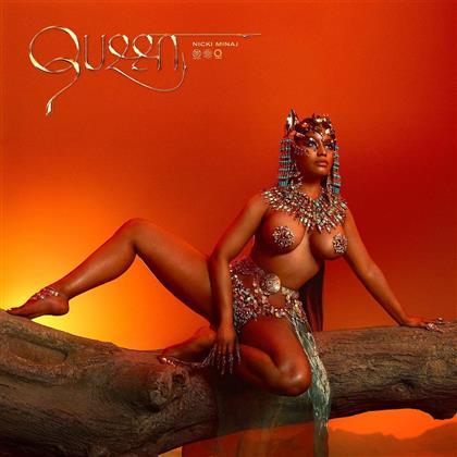 Nicki Minaj - Queen (2 LPs)