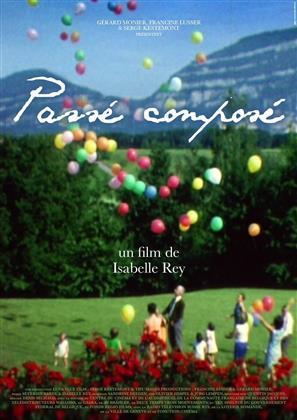 Passé composé (2011)