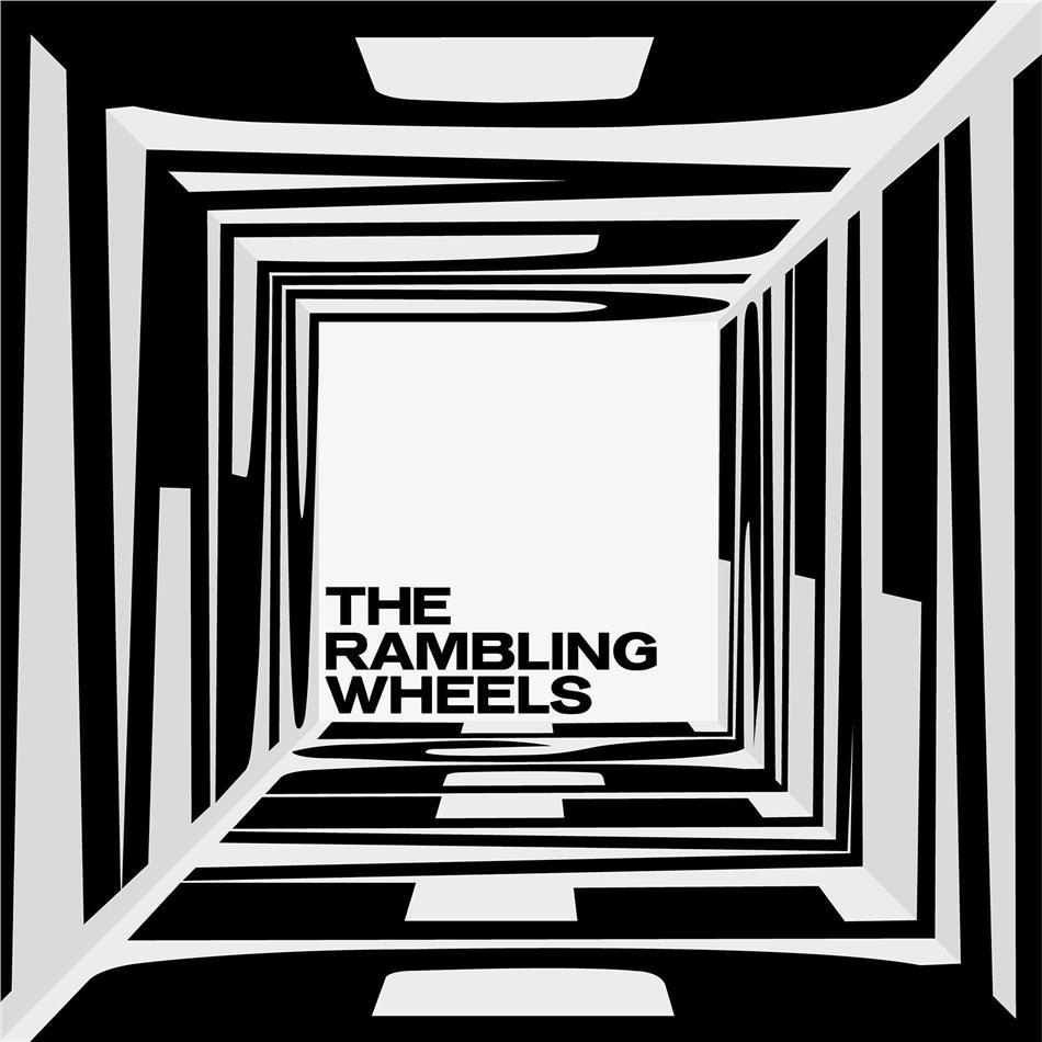 The Rambling Wheels - Radio Reverse