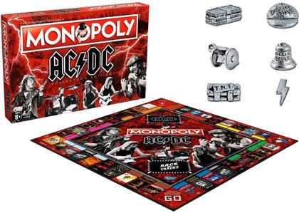 Monopoly - AC/DC