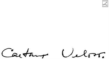 Caetano Veloso - Caetano Veloso - Aka Irene (Colored, LP)