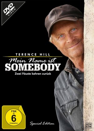 Mein Name ist Somebody (2018) (Limited Edition, Special Edition, 2 DVDs)