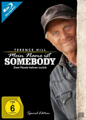 Mein Name ist Somebody (2018) (Limited Edition, Special Edition, 2 Blu-rays)